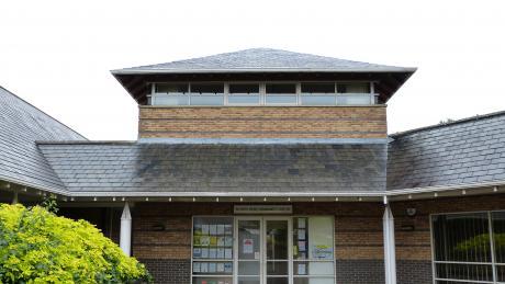 Photo of Bishop's Park Community Centre